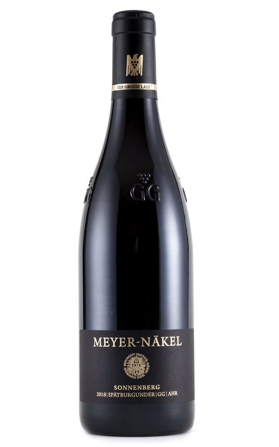 Meyer-Näkel 2018 Sonneberg Spätburgunder Grand Cru dry red wine