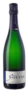 Solter 2009 Riesling Reserve Brut