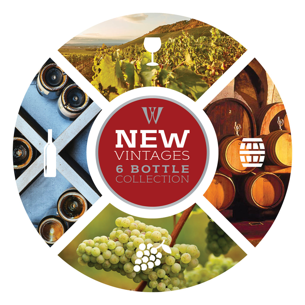 New Vintages - Dry German Wines 6 Bottle Case