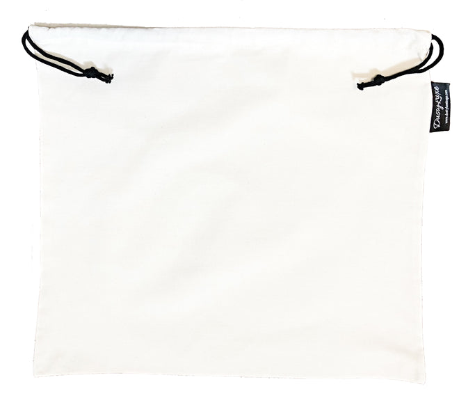 Medium DustyLuxe Dustbag