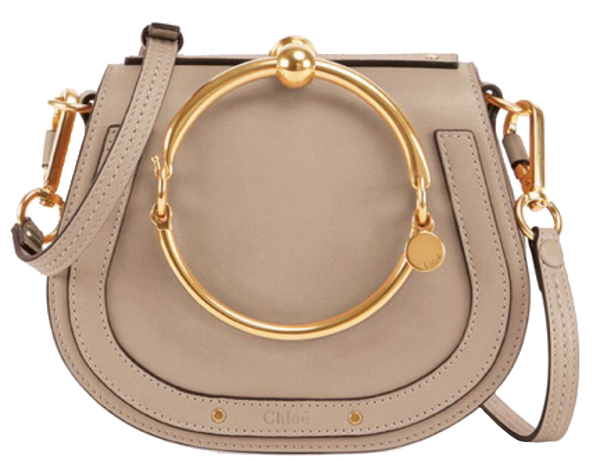 Small Dustbag Designed for Chloe Handbags