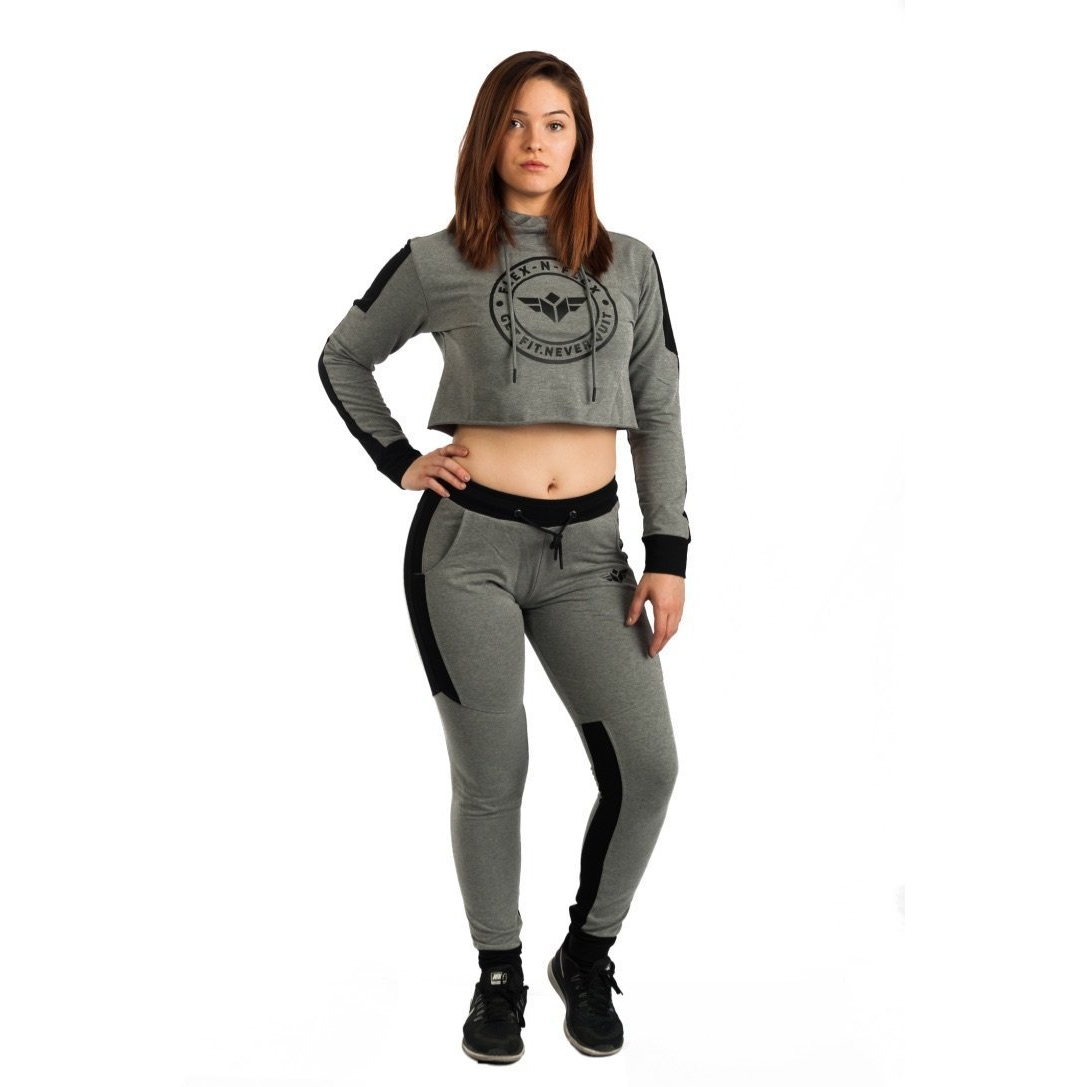 ACTIVE PLUSH WOMEN JOGGER