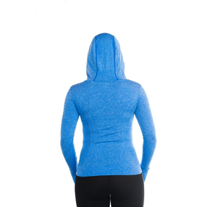FLEX ELEMENT ZIPPER HOODIE