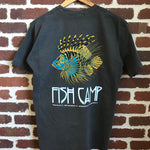 "Fish Camps ""Duval"" Short Sleeve Tee"