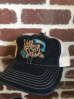 Valley Smoke Trucker Hat
