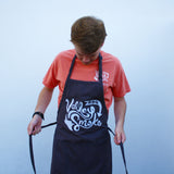 "Valley Smoke ""Signature"" Grilling Apron"