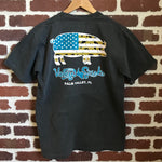 "Valley Smoke ""Duval"" Short Sleeve Shirt"