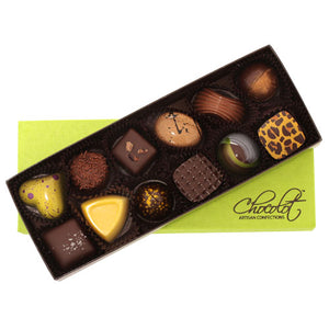 artisan chocolates Utah