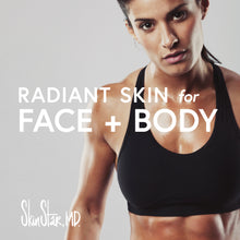 Radiant Skin for Face and Body