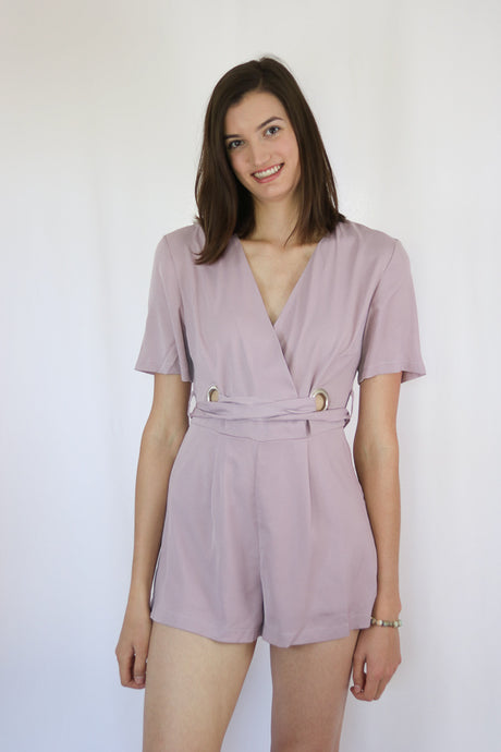 Be Stylish Romper