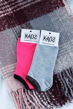 Holiday Box-Scarf and 2 KAOS Socks