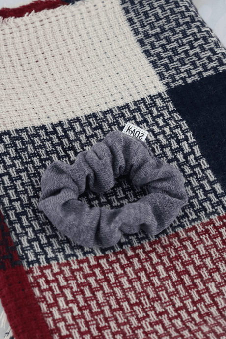 Holiday Box-Scarf and KAOS Scrunchie