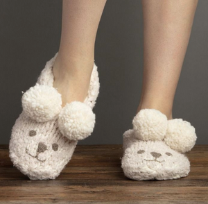 Iceland Bear Slippers