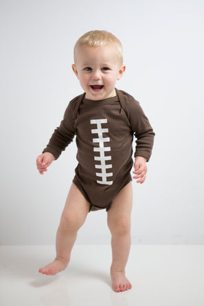 Football Long Sleeve by Bambino Sport