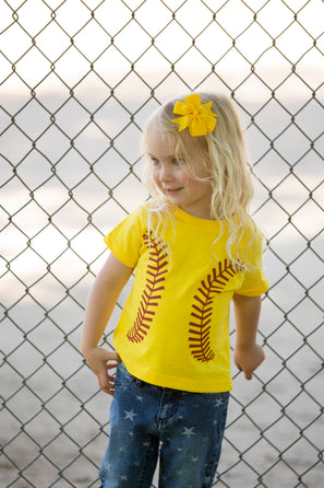 Softball Shirt by Bambino Sport
