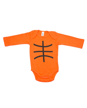 Basketball Outfit Long Sleeve