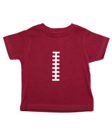 Football Crimson Shirt