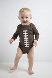 Football Outfit Long Sleeve by Bambino Sport