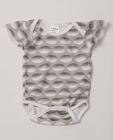 Golf Ruffle Sleeve Outfit (PRE-ORDER) by Bambino Sport