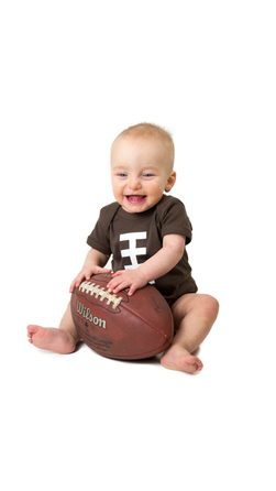 Football Outfit by Bambino Sport
