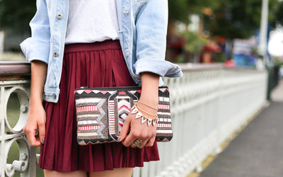 Must-Haves: 9 Essential Accessories Every Woman Should Own