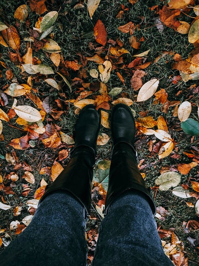These Boots Were Made For Walking: Essential Fall Boot Trends Of 2019