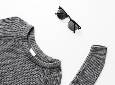 14 Fall Sweater Styles That'll Transform Your Wardrobe
