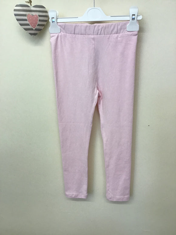 Girls Basic Essentials Leggings (3-13 years)