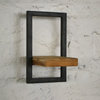 Rectangular Wall Shelf