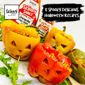 8 Spooky Delicious Halloween Recipes   theskinnyfoodco
