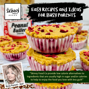Easy Recipes and Ideas for Busy Parents | theskinnyfoodco