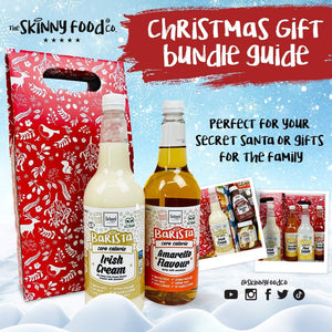 The Skinny Food Co Christmas Gift Guide Part 2! | theskinnyfoodco