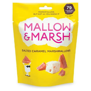 Marshmallow Snack Bag - 4 Flavours - theskinnyfoodco