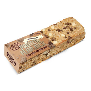 Mountain Joes High Protein Flapjacks 60g - theskinnyfoodco