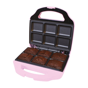 Non Stick Brownie Maker - 700W - theskinnyfoodco