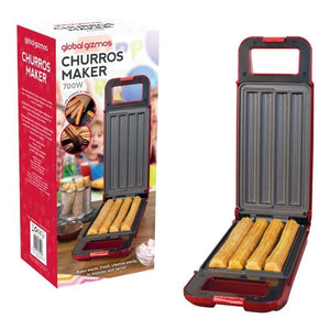 Non-Stick Churros Maker - 4 Churros - theskinnyfoodco