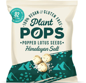 Plant Pops - 98 Calories Per Pack - theskinnyfoodco