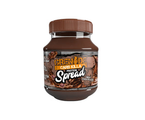 Protein Chocolate Spreads - Grenade Carb Killa Bar in a Jar Spreads - theskinnyfoodco