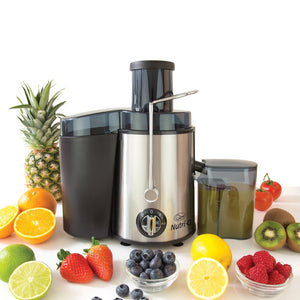 Quest Nutri-Q Centrifugal Power Juicer - theskinnyfoodco