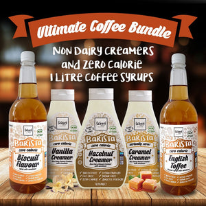The Ultimate Coffee Bundle - theskinnyfoodco