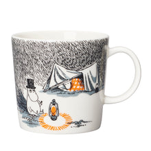 "Becher MOOMIN ""Sleep Well"""