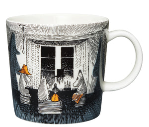 "Becher MOOMIN ""True to its origins"""