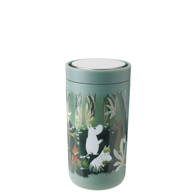 Thermobecher MOOMINS