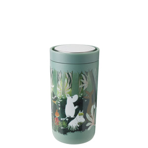 "Thermobecher MOOMINS ""To Go Click"""