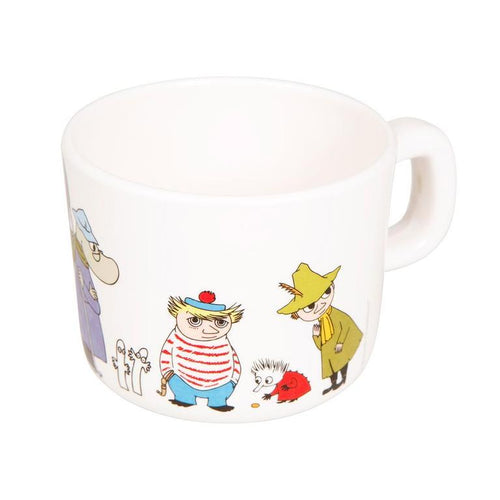 Becher Moomin Friends