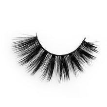Electra - 3D Silk Lashes