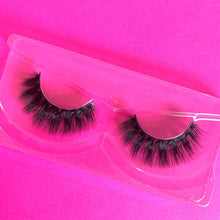 Temptation - Faux Mink Lashes
