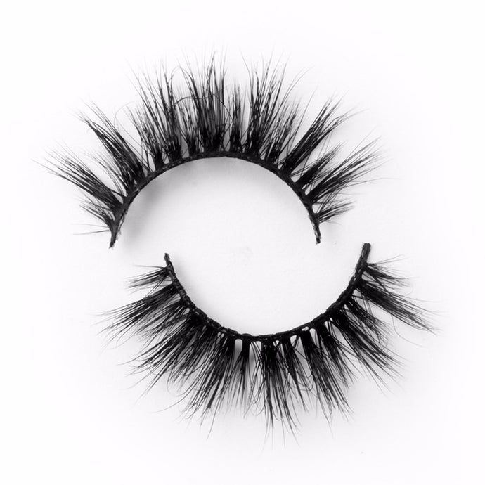 Drama Queen - 3D Mink Lashes