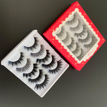 The Fabulash Set - Faux Mink Lashes