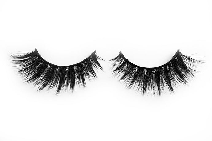 Sweetheart - 3D Silk Lashes